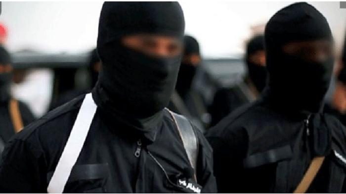 Terrorists released, no re-socialization program