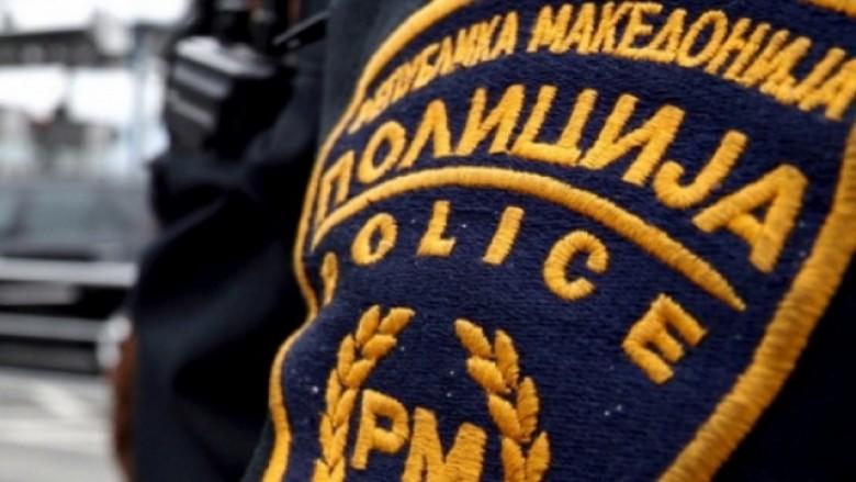 Arrestohen katër persona për grabitjen e një këmbimoreje në Tetovë