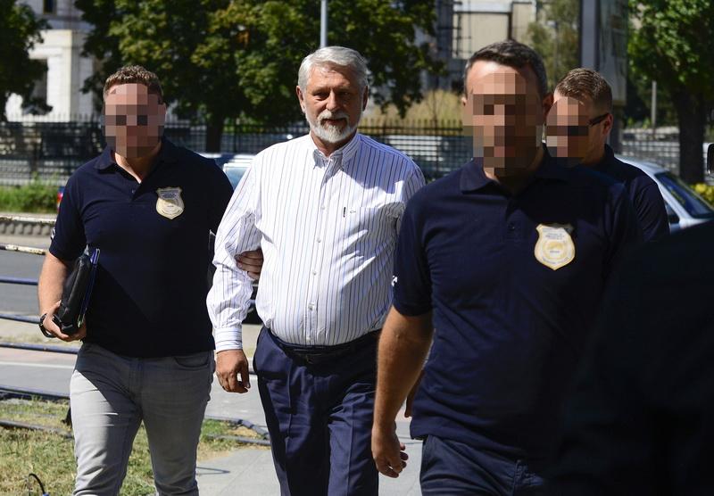 Jakimovski i dyshuar për keqpërdorim të pozitës dhe autorizimeve zyrtare