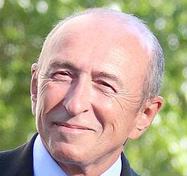 Франција: Министерот за внатрешни работи се повлекува