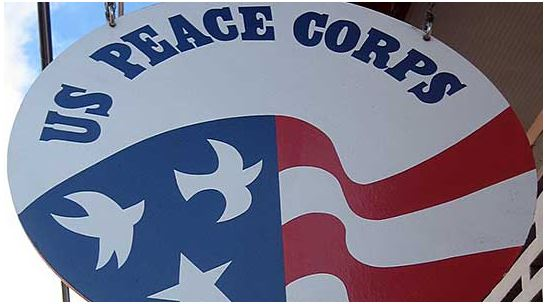 Fifty-five US Peace Corps volunteers arrive in Macedonia