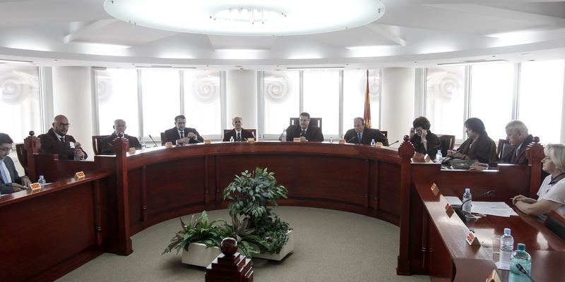 Gjykata Kushtetuese hodhi poshtë nismat kundër referendumit