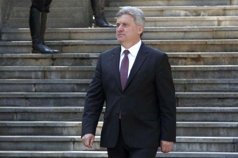 Ivanov  Askush nuk e ndalon Kuvendin ta përsëritë precedentin e bërë