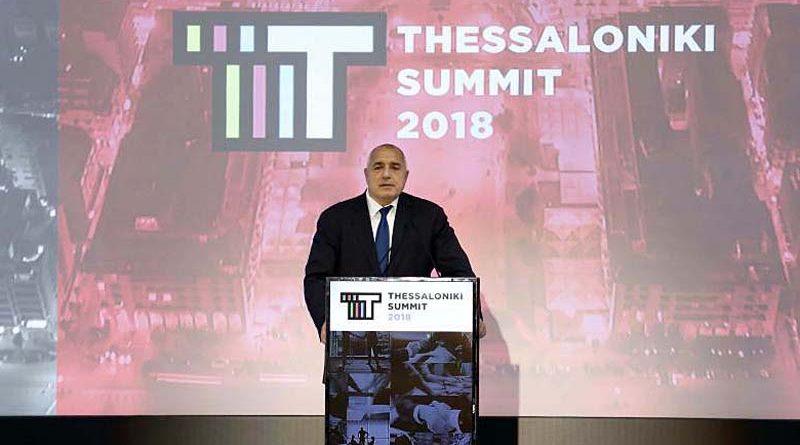 Borisov: Sa më shpejtë që anëtarësohet Maqedonia në NATO dhe BE, aq më mirë për Bullgarinë dhe Greqinë
