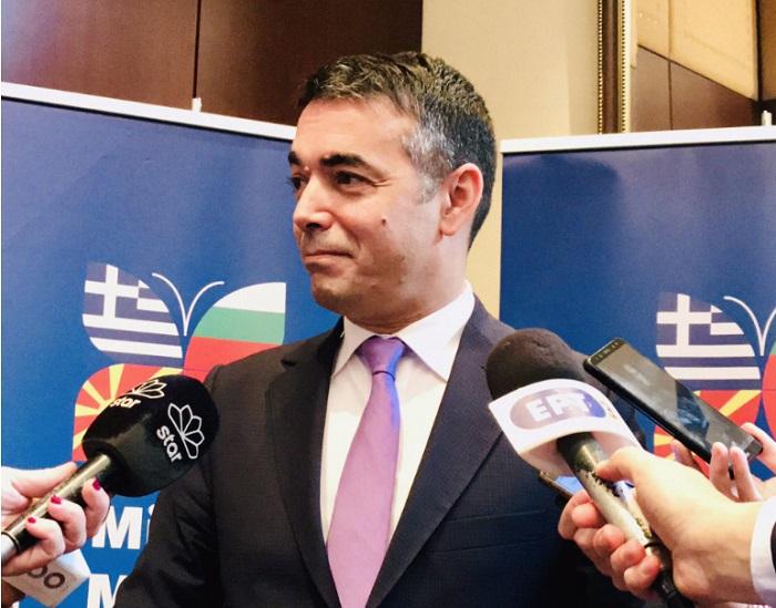 Dimitrov  Ekstradimi i Gruevskit është i komplikuar