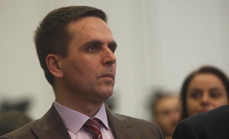 Kasami  Koha është që presidenti i shtetit të jetë shqiptar