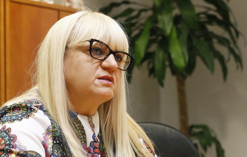 Deskoska  Aleanca për Shqiptarët dhe Besa japin mbështetje që PSP ja të jetë organ i veçantë