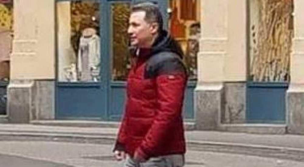 Skopje waits his extradition; Gruevski roams freely in Budapest's streets