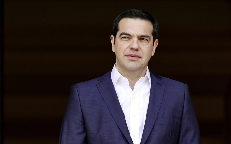 Greek PM proceeds with mini cabinet reshuffle
