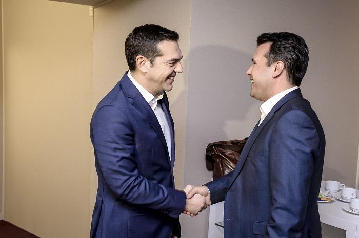 Cipras ka në duar të ardhmen e Maqedonisë