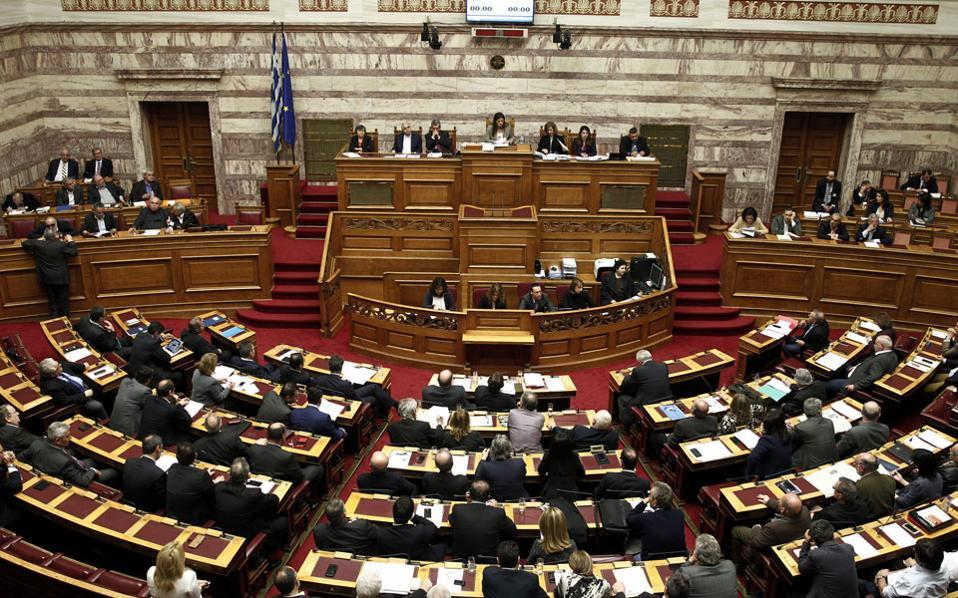 The Greek Parliament will ratify next week the Prespes agreement