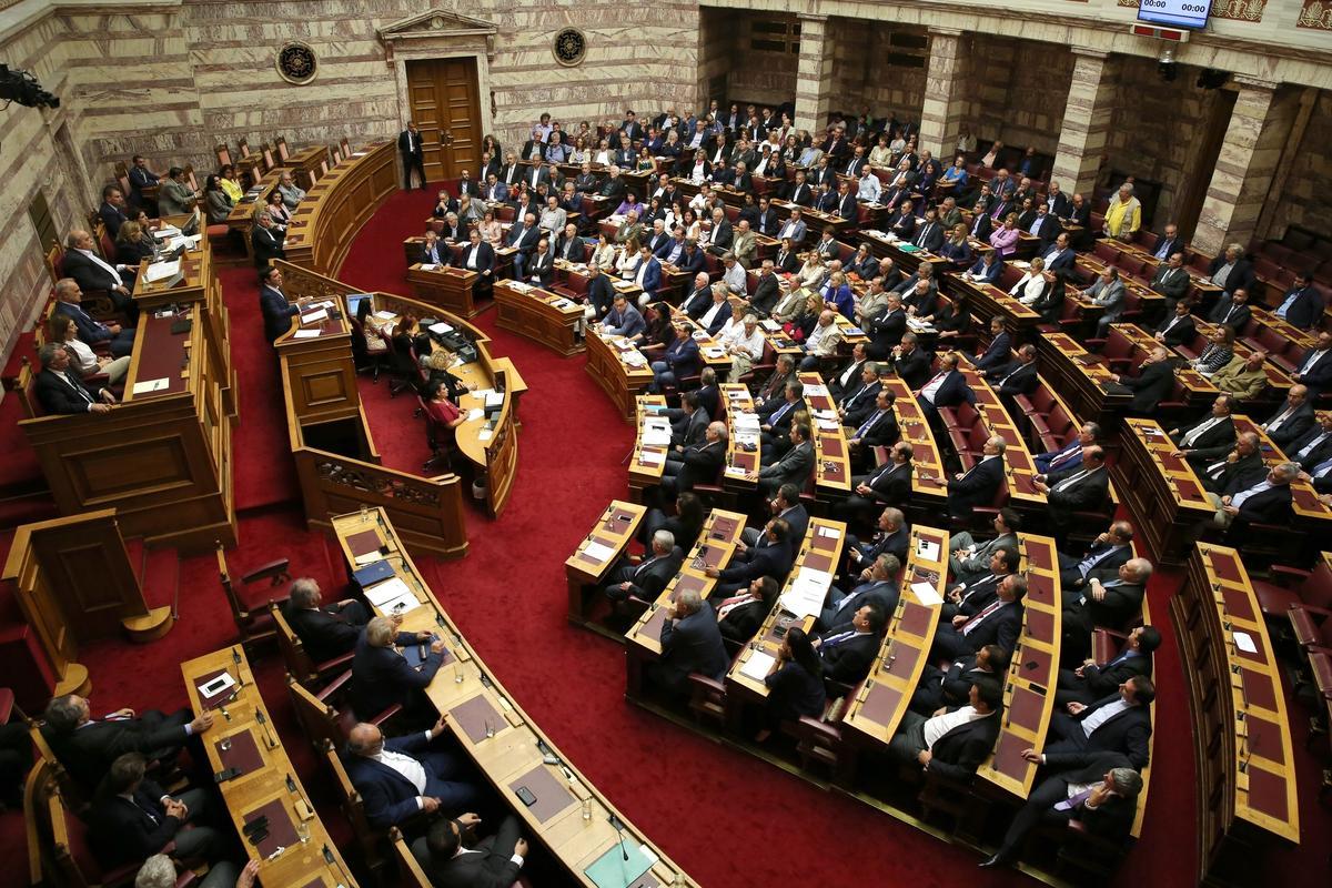 Greqi  sot votohet për votëbesimin e Qeverisë