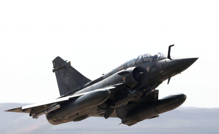 Rishikohet mundësia që Greqia t i ndihmojë Maqedonisë së Veriut në kontrollin e hapësirës ajrore
