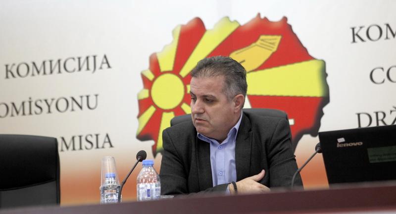 Деркоски: Ако нема цензус во вториот круг веднаш се распишуваат нови избори
