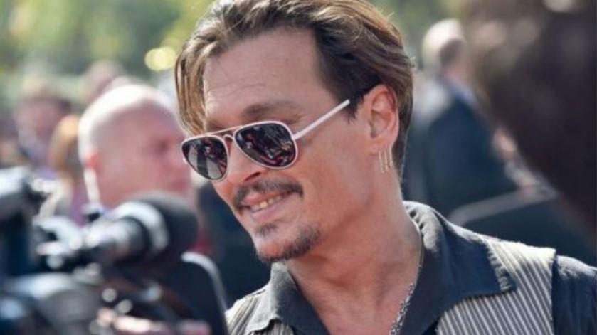 Џони Деп се повреди за време на снимање филм во Црна Гора