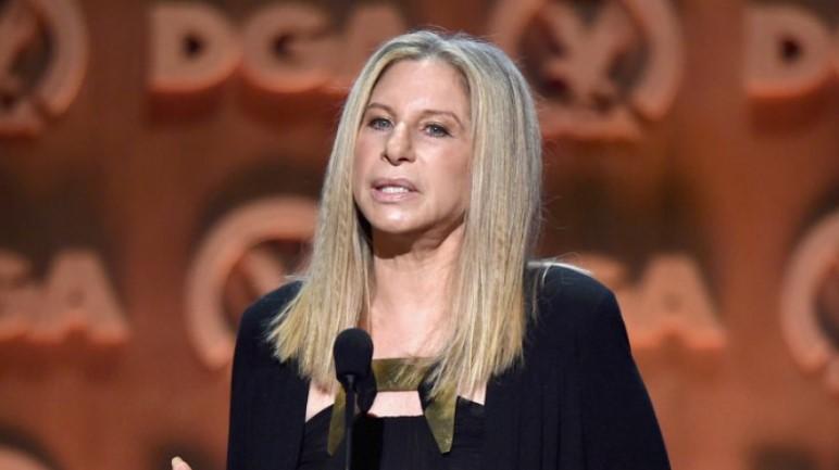 Барбра Стрејсенд за жртвите на Мајкл Џексон: Силувањето не ги уби