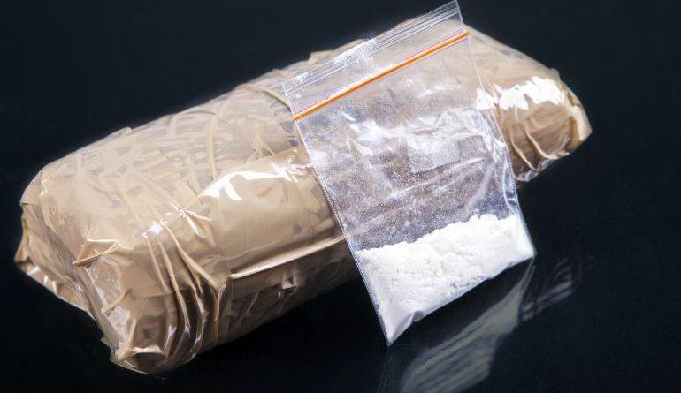 Пронајден килограм хероин во автобус на релација Гостивар-Берн