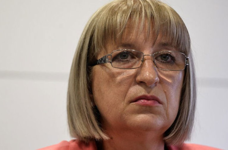 Бугарската министерка за правда поднесе оставка, купила стан под пазарната цена
