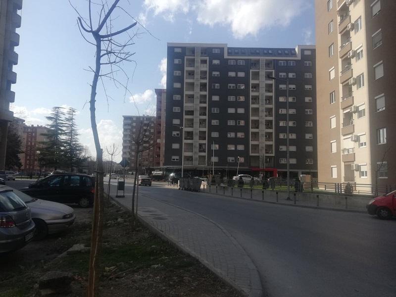 Shkupit i ndodhi gjenocid ekologjik