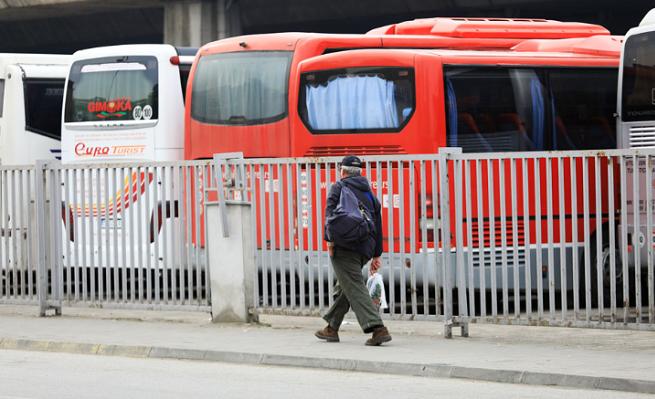 Од 56 контролирани возила за превоз во три општини, девет биле неисправни