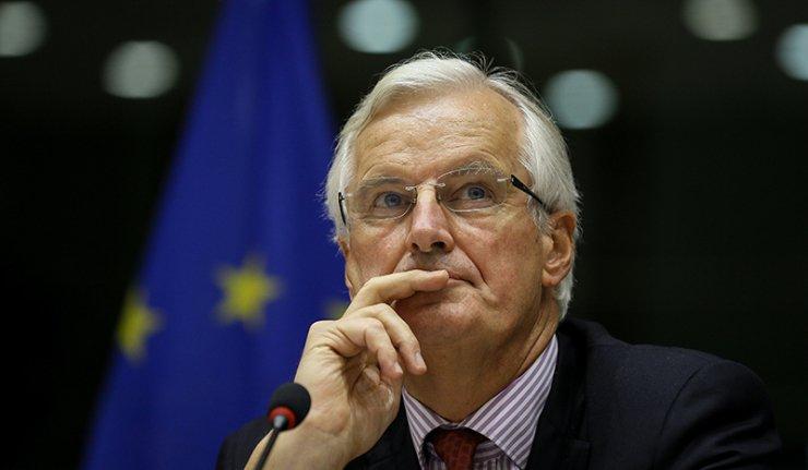 Барние: Одобрување на договорот за Брегзит од Парламентот гарантира напуштање на ЕУ на 22 мај