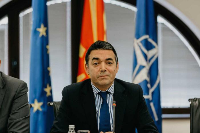 Димитров: Градењето институции предизвик со кој се соочуваме на европскиот пат