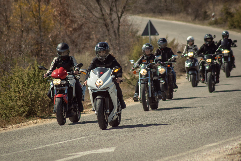 Меѓународна женска мото-штафета: Македонките ќе ја покажат страста кон мотоциклите