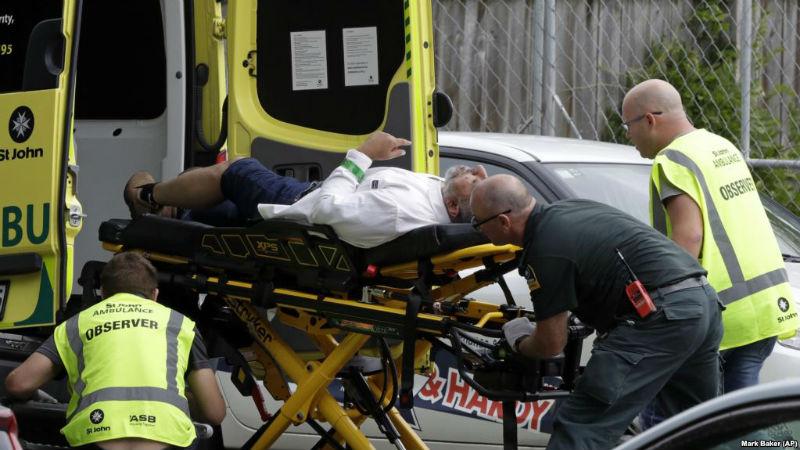 Të paktën 40 viktima nga këmbimi i zjarrit në dy xhami në Zelandën e Re