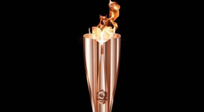 Токио 2020: Еве како ќе изгледа новиот олимписки факел