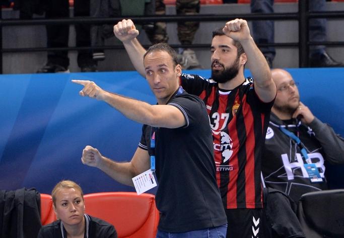 Вардарци едногласни: Имаме одличен резултат од првиот меч со Загреб, но не смееме да се опуштиме