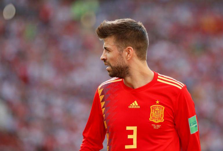 Пике не сака да игра за Шпанија, но сака за Каталонија