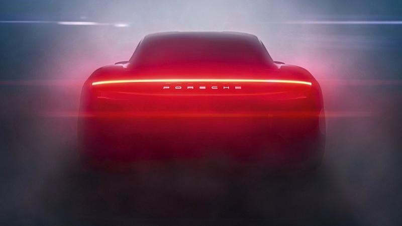Новиот Porsche Taycan веќе има 20.000 купувачи