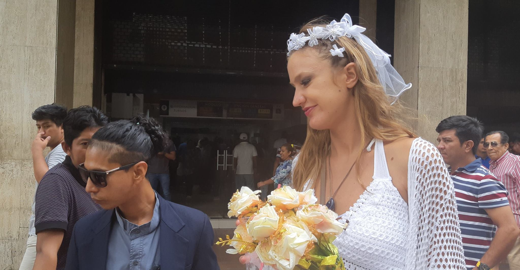 Јоана и Родригез очекуваат принова: Ќерката на Кили се омажи во Еквадор