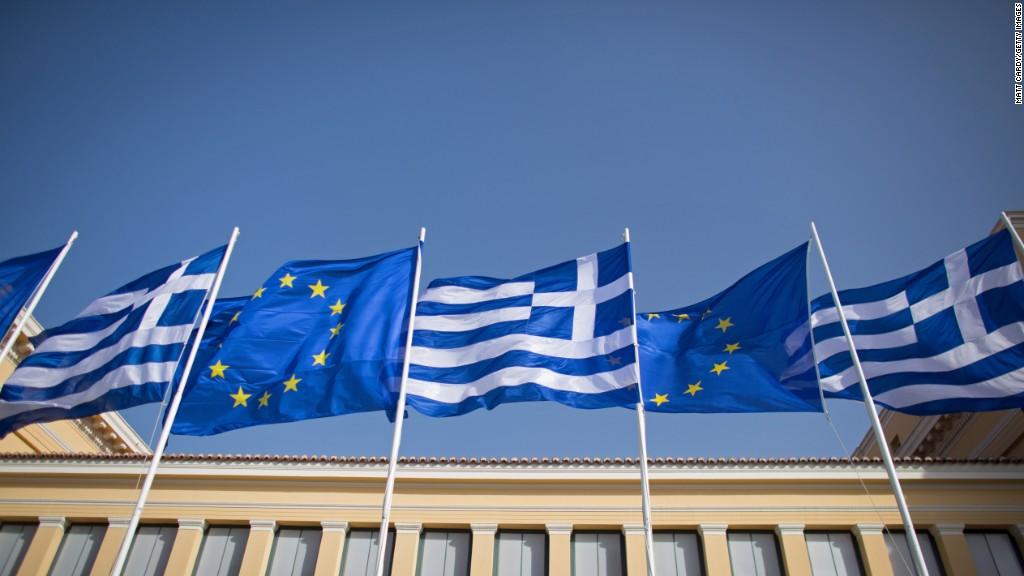 Атина без договор со Брисел за нова транша кредит