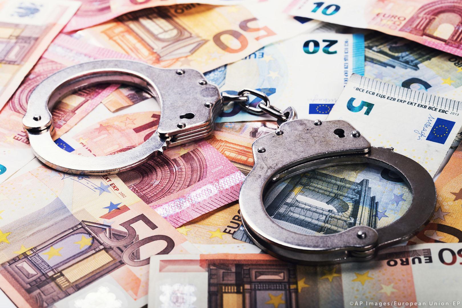 Eвропарламентот повика на формирање финансиска полиција и финансиско разузнавање во ЕУ