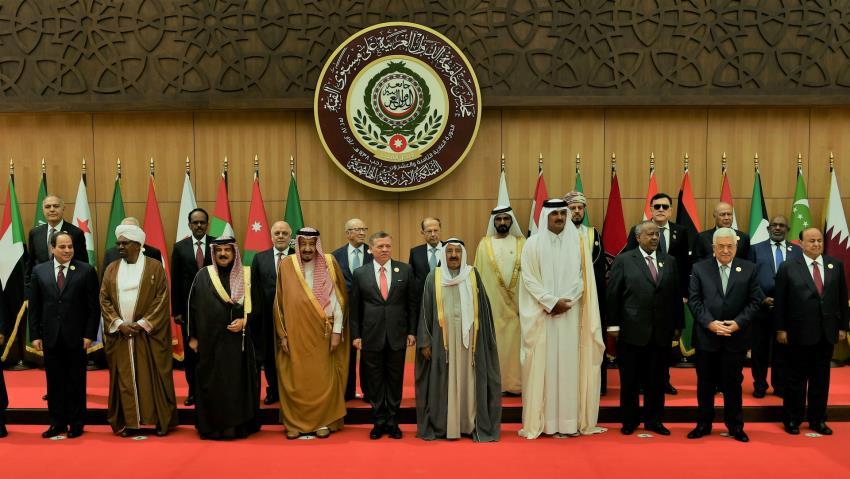 Арапската лига го отфрли давањето на Трамп израелски суверенитет врз Голанската висорамнина
