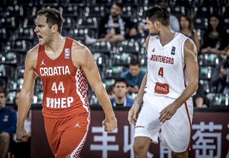 Хрватите си најдоа занимација: Наместо на Мундобаскетот, ќе играат на Летната лига на НБА