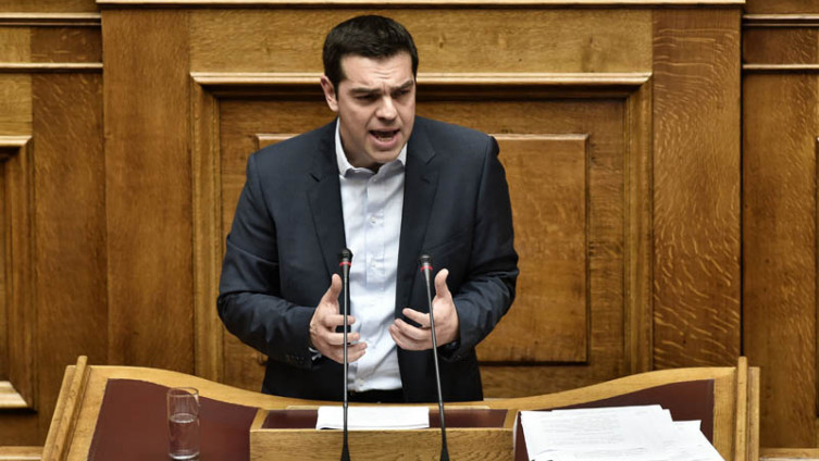 Ципрас во вторник пристигнува во посета на Скопје