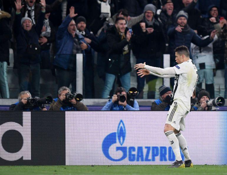 УЕФА одлучи: Нема суспензија, но Роналдо сепак ќе биде казнет