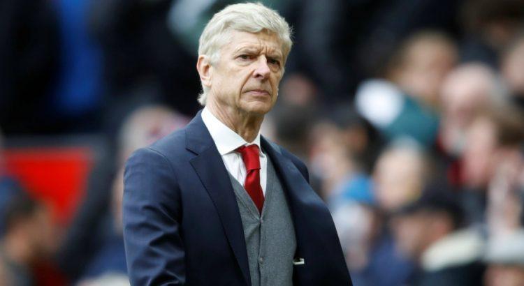ФИФА отвора работно место за Арсен Венгер
