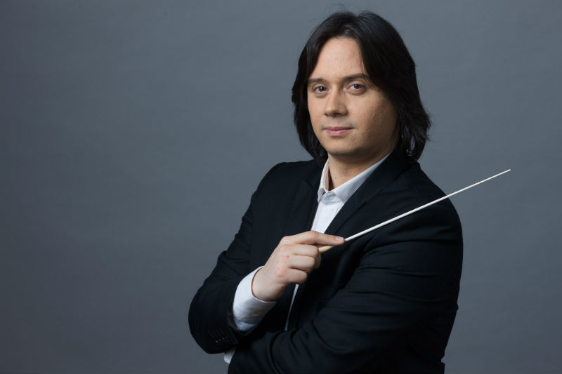 """""""Да танцуваме!"""" – симфониски концерт на Филхармонијата"""