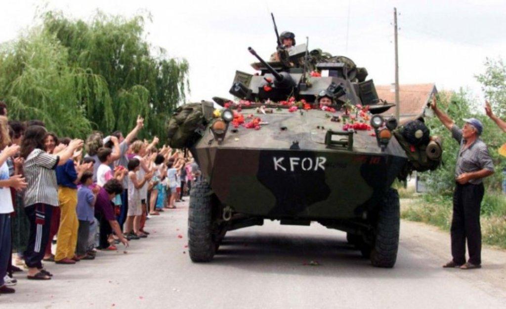 Kosovo marks 20th anniversary of NATO's bombings on Serbia