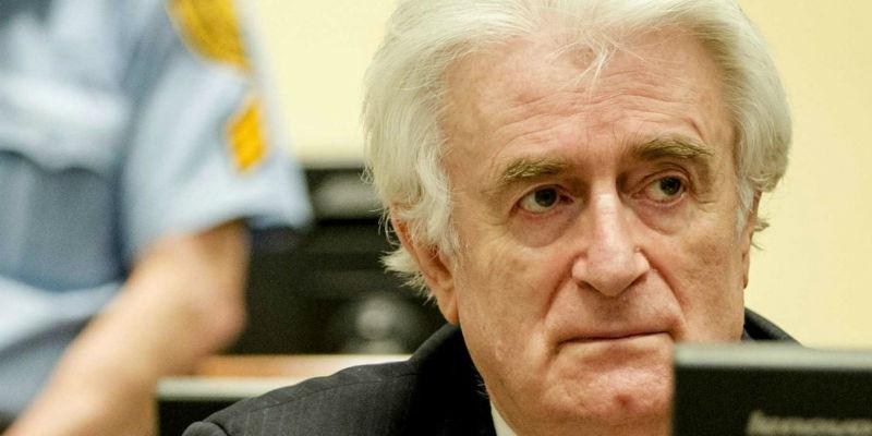 Karaxhiq dënohet me burg të përjetshëm