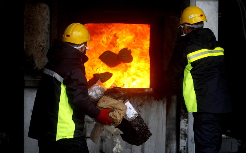 Никој не знае колку индустријата го загадува Скопје