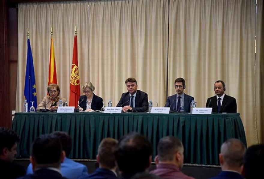Скопје е прв град од Македонија кој се приклучува на мрежата на зелени градови