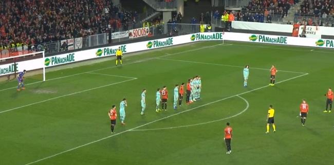 (ВИДЕО) Арсенал поразен во Франција со 3:1