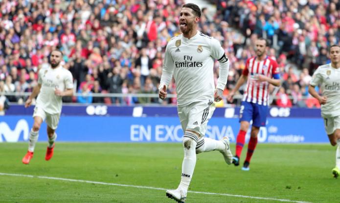 Атлетико против Реал за првпат надвор од Европа