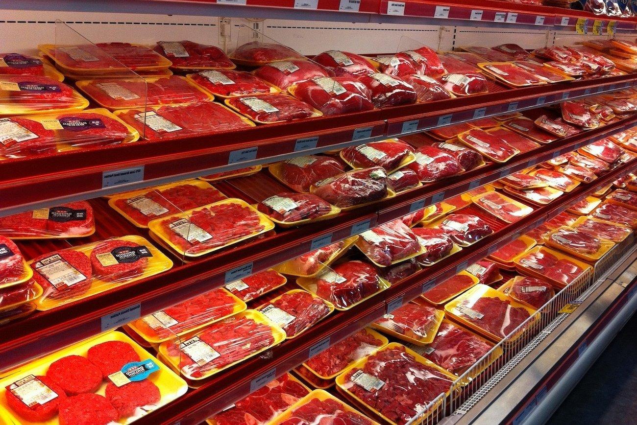 Од 1 мај на сила новиот Правилник за пакуваните продукти од мелено месо