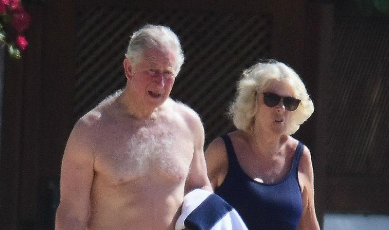 Принцот Чарлс во топ-форма: 40 години чекавме да го видиме пак на плажа