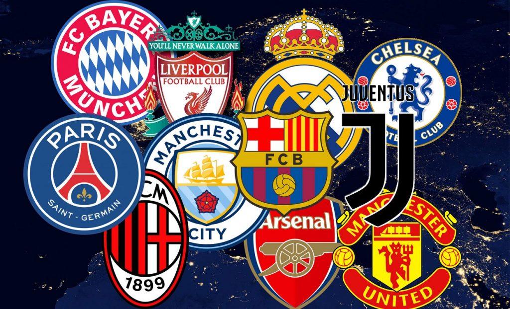 УЕФА попушта: Новата Суперлига гарантира 900 милиони евра годишно за секој учесник